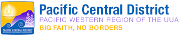 Pacific Central District of the UUA